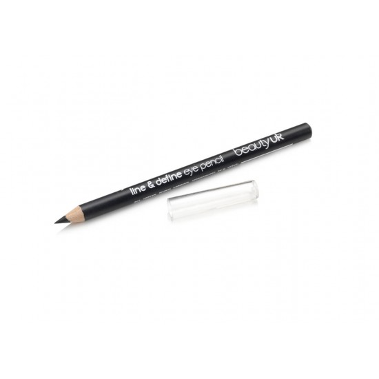 Beauty UK - Eye Pencil - Dark Brown