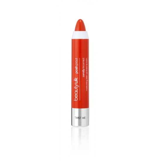 Beauty UK - Posh Pout - Corally Incorrect