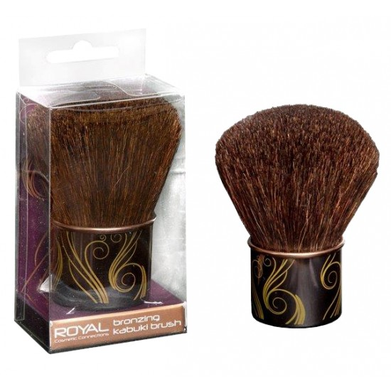 Royal - Kabuki brush