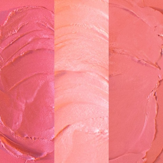 Sleek - Blush by 3 Palette - Californ.I.A