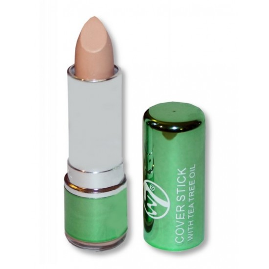 w7 - Tea tree concealer - Light/ Medium