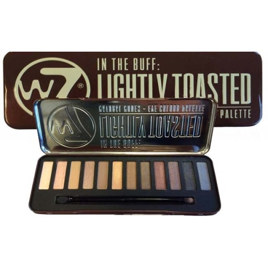 W7 - Lightly Toasted